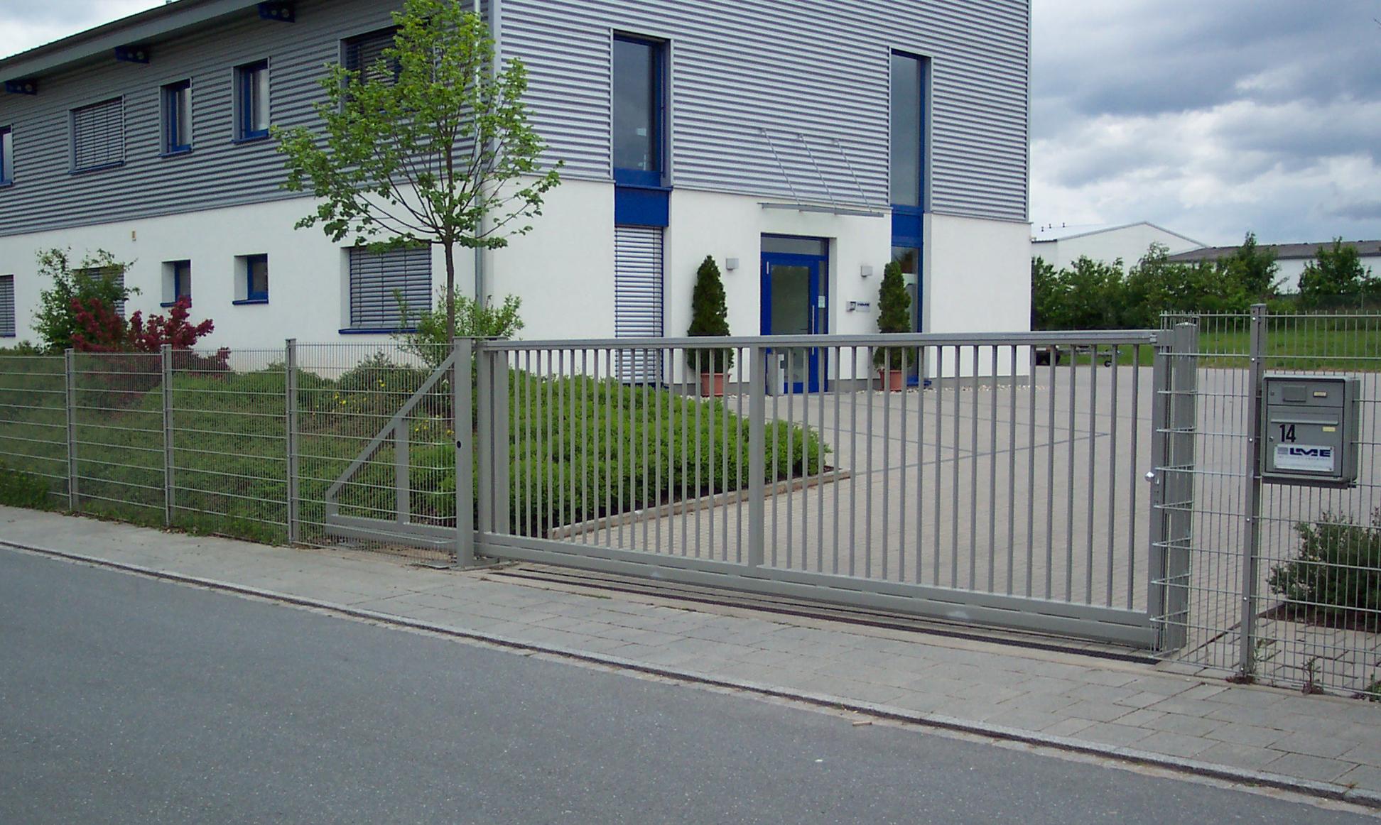 Draht Krippner GmbH Leistungen